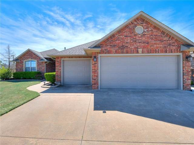 3232 SE 33rd Street, Oklahoma City, OK 73165 (MLS #905676) :: Homestead & Co