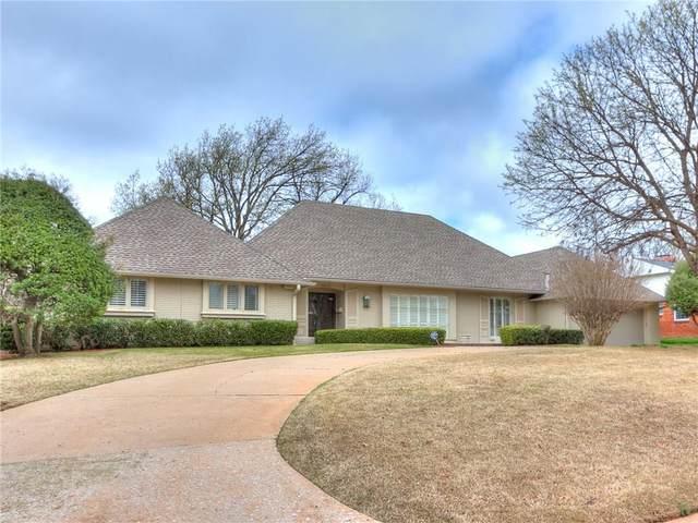 8513 N Georgia Avenue, Oklahoma City, OK 73114 (MLS #905682) :: Homestead & Co