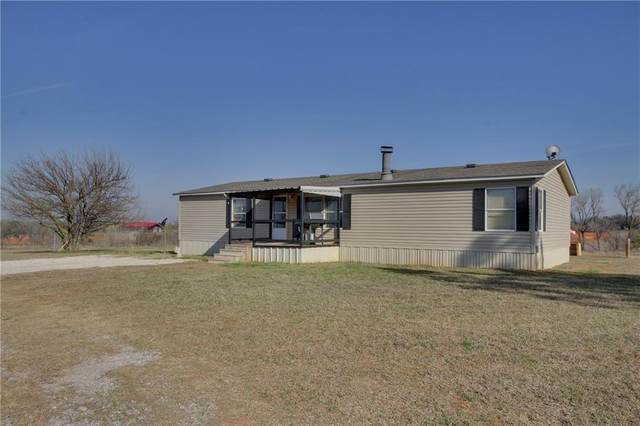 2074 County Road 1223, Tuttle, OK 73089 (MLS #905693) :: The Oklahoma Real Estate Group