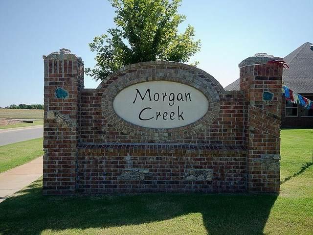 4400 Silver Maple Way, Oklahoma City, OK 73179 (MLS #905862) :: Homestead & Co