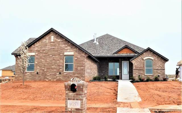 Oklahoma City, OK 73179 :: Keri Gray Homes