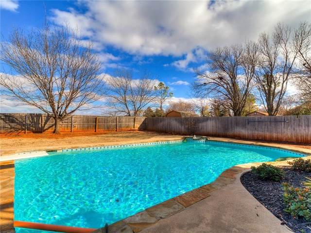 12844 Burlingame Avenue, Oklahoma City, OK 73120 (MLS #905997) :: Homestead & Co