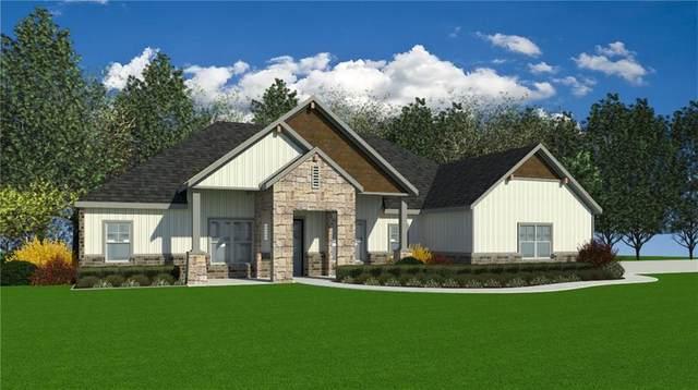 31512 Boomer Avenue, Norman, OK 73072 (MLS #906000) :: Erhardt Group at Keller Williams Mulinix OKC