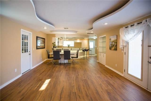 4108 NW 48th Street, Oklahoma City, OK 73112 (MLS #906042) :: Homestead & Co
