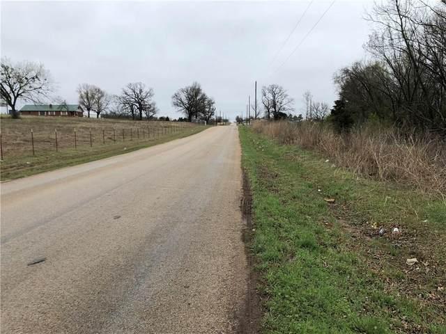 Coker Road, Shawnee, OK 74801 (MLS #906127) :: Homestead & Co