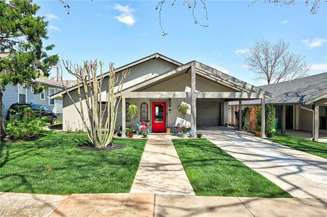 615 NW 20th Street, Oklahoma City, OK 73103 (MLS #906328) :: Keri Gray Homes
