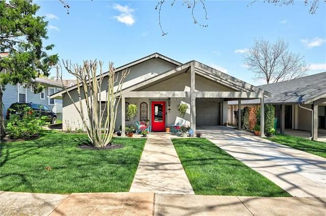 615 NW 20th Street, Oklahoma City, OK 73103 (MLS #906328) :: Homestead & Co