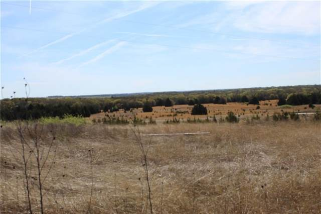 000 E 980 Road, Prague, OK 74864 (MLS #906348) :: Homestead & Co
