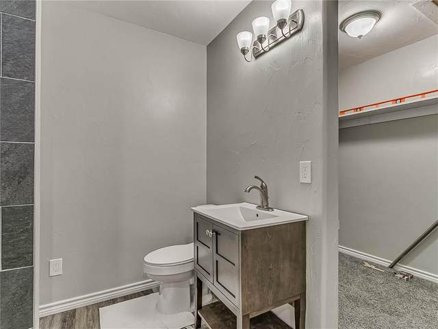 3409 Delta Place, Del City, OK 73115 (MLS #906415) :: Homestead & Co