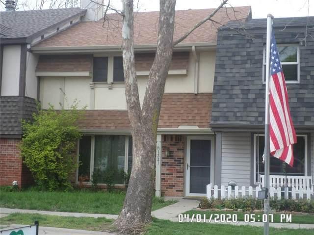 1221 E Heritage Drive, El Reno, OK 73036 (MLS #906460) :: Homestead & Co