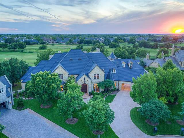 14701 Dalea Drive, Oklahoma City, OK 73142 (MLS #906472) :: Homestead & Co