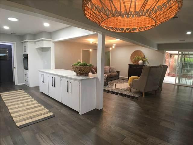 1901 Barryton Road, Oklahoma City, OK 73120 (MLS #906599) :: Homestead & Co