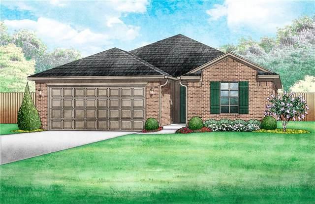 12620 Champoli Court, Choctaw, OK 73020 (MLS #906645) :: Homestead & Co