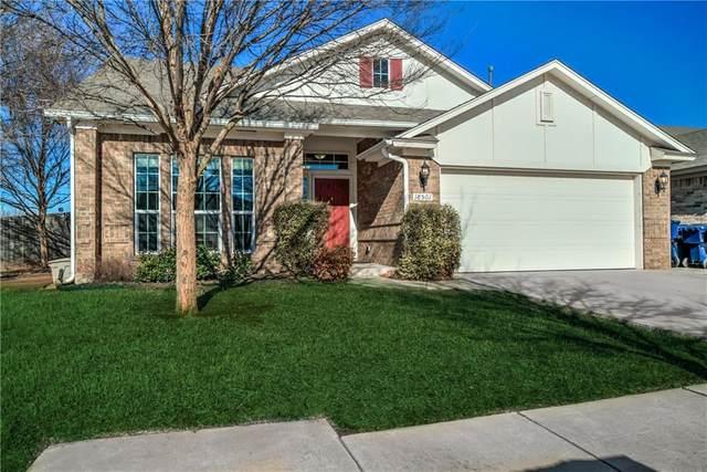 18501 Agua Drive, Edmond, OK 73012 (MLS #906739) :: Homestead & Co