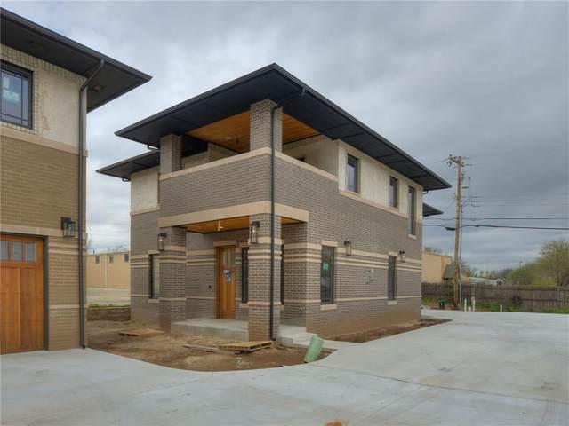 925 NW 43rd Street, Oklahoma City, OK 73118 (MLS #906752) :: Homestead & Co