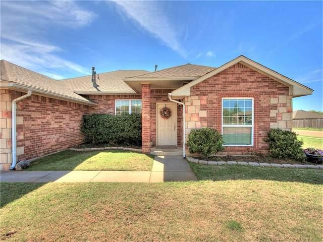 15941 Korie Drive, Oklahoma City, OK 73013 (MLS #906808) :: Homestead & Co
