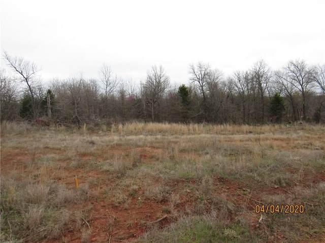 2415 Pecan Creek Ridge, Newalla, OK 74857 (MLS #906813) :: Homestead & Co