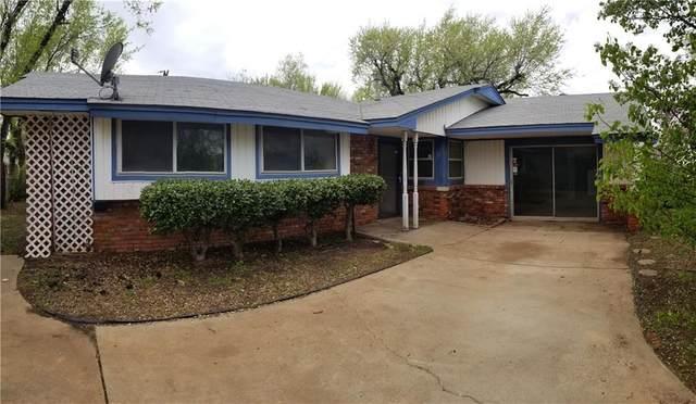 6217 N Macarthur Boulevard, Oklahoma City, OK 73122 (MLS #906829) :: Homestead & Co