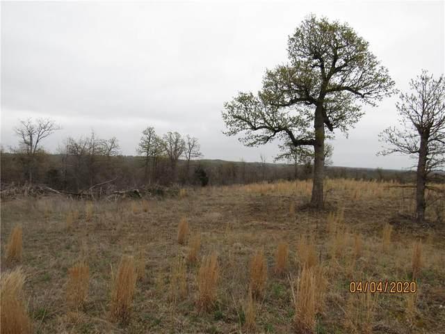 2465 Pecan Creek Ridge, Newalla, OK 74857 (MLS #906830) :: Homestead & Co
