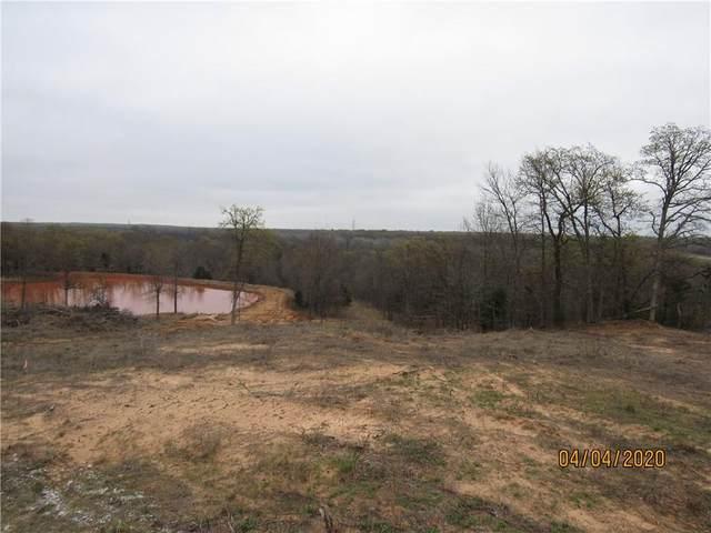 2485 Pecan Creek Ridge, Newalla, OK 74857 (MLS #906831) :: Homestead & Co