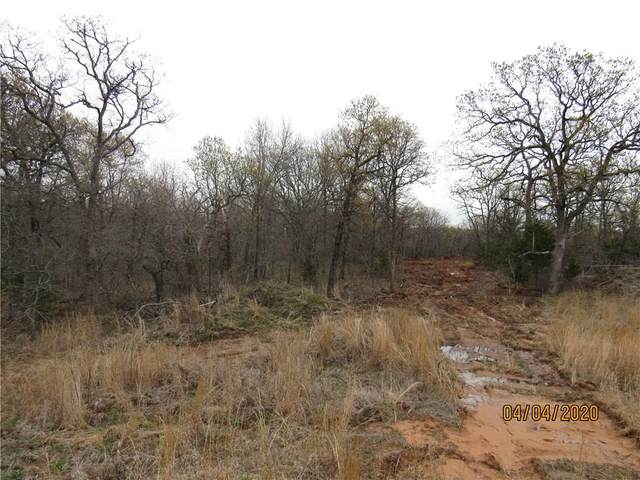 2545 Pecan Creek Ridge, Newalla, OK 74857 (MLS #906837) :: Homestead & Co