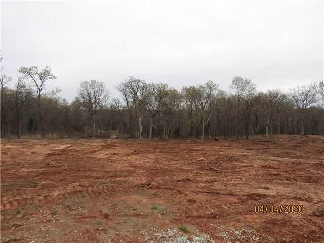 2575 Pecan Creek Ridge, Newalla, OK 74857 (MLS #906860) :: Homestead & Co