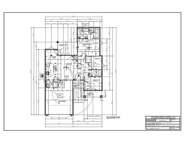 10040 SW 22nd Street, Yukon, OK 73099 (MLS #907101) :: Homestead & Co
