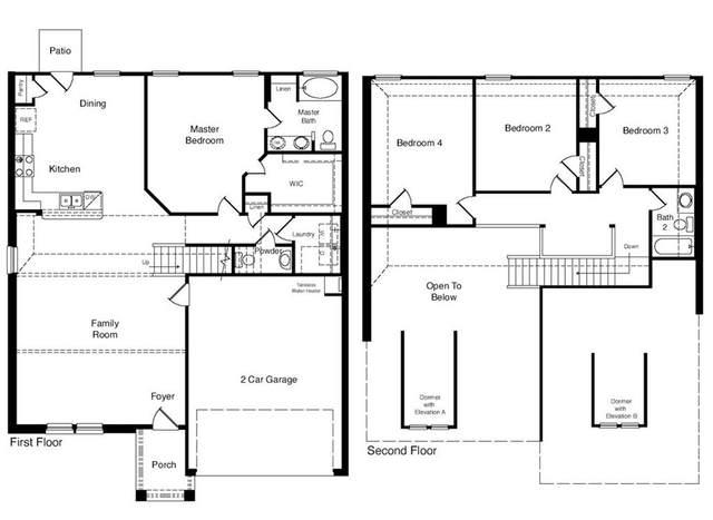 9601 Squire Lane, Yukon, OK 73099 (MLS #907197) :: Homestead & Co