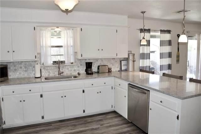 1212 Londa, Fort Cobb, OK 73038 (MLS #907239) :: Homestead & Co