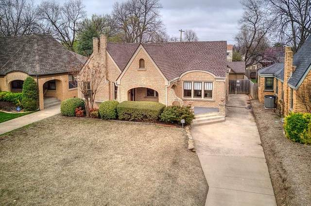3225 NW 21 Street, Oklahoma City, OK 73107 (MLS #907430) :: Homestead & Co