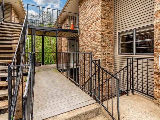 6724 N Meridian Avenue E, Oklahoma City, OK 73116 (MLS #907563) :: Homestead & Co