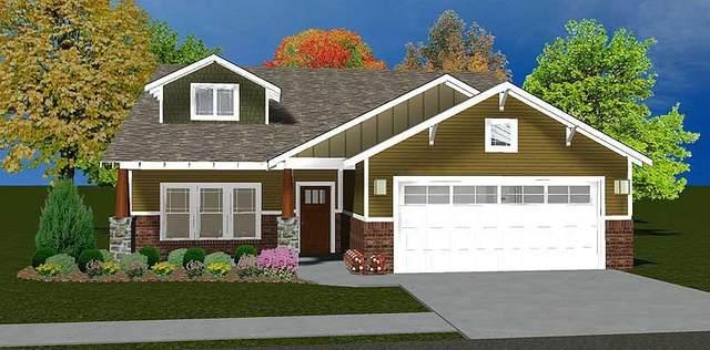 3632 Painted Brick Place, Edmond, OK 73034 (MLS #907863) :: Homestead & Co