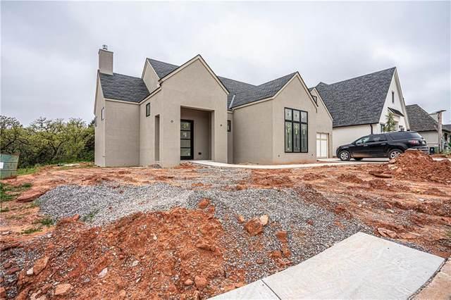 13413 Cedar Pointe Drive, Oklahoma City, OK 73131 (MLS #907961) :: Homestead & Co
