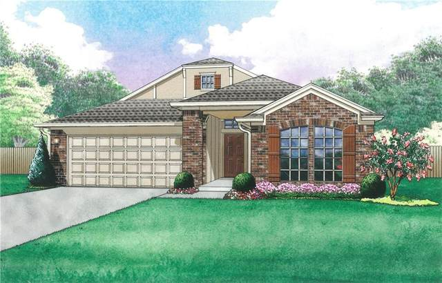 11325 NW 133rd Street, Piedmont, OK 73078 (MLS #908101) :: Homestead & Co