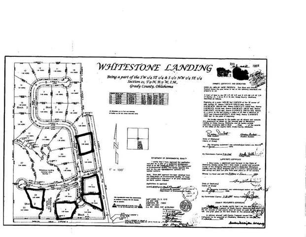 2158 County Road 1229, Tuttle, OK 73089 (MLS #908136) :: Homestead & Co