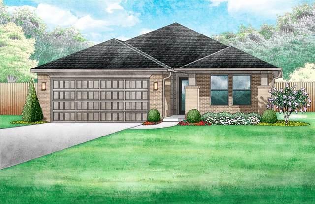304 Anne Court, Blanchard, OK 73010 (MLS #908205) :: Homestead & Co
