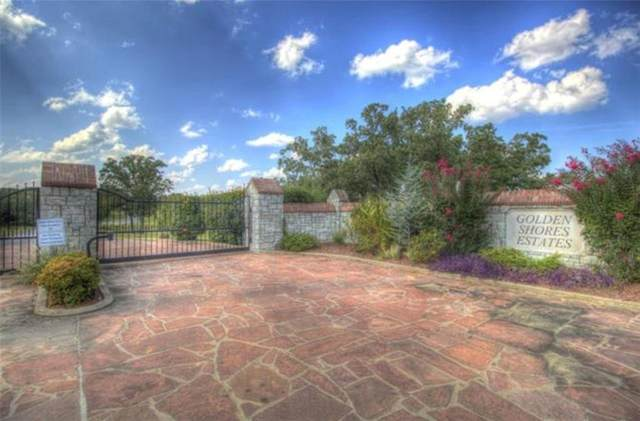 27450 W 8th Street, Sand Springs, OK 74063 (MLS #908760) :: Homestead & Co