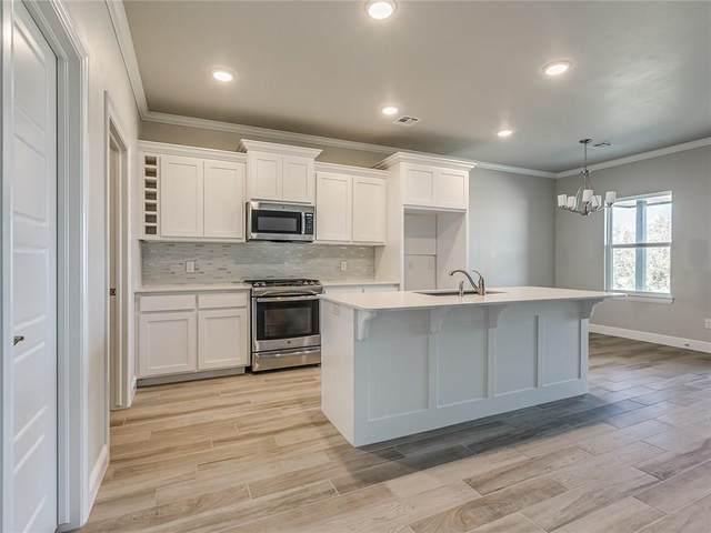 11409 NW 100th Court, Yukon, OK 73099 (MLS #908768) :: Keri Gray Homes