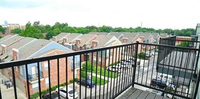 1330 12th Avenue #2306, Norman, OK 73071 (MLS #908789) :: Homestead & Co