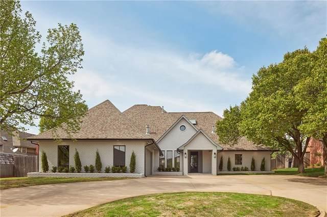 3337 Stonybrook Court, Oklahoma City, OK 73120 (MLS #908820) :: ClearPoint Realty
