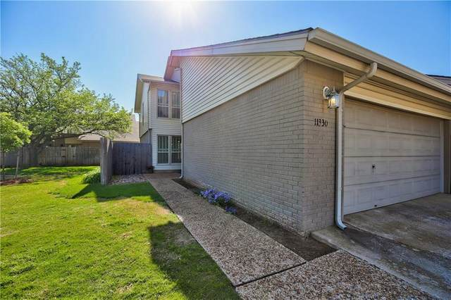 11330 Benttree Circle, Oklahoma City, OK 73120 (MLS #909217) :: Erhardt Group at Keller Williams Mulinix OKC