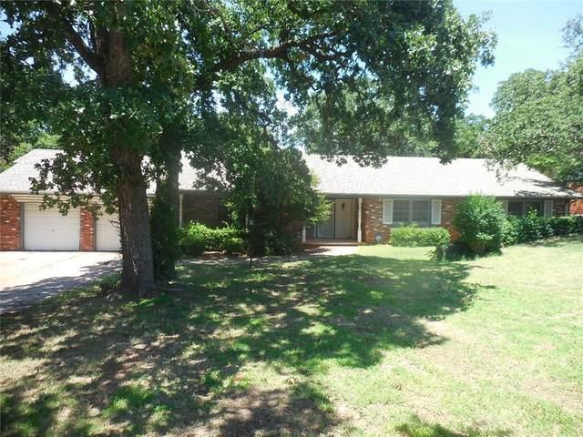 1309 NE 55th Street, Oklahoma City, OK 73111 (MLS #909249) :: Homestead & Co