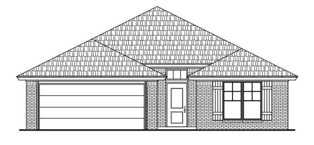 3820 Abingdon Drive, Norman, OK 73026 (MLS #909394) :: Homestead & Co