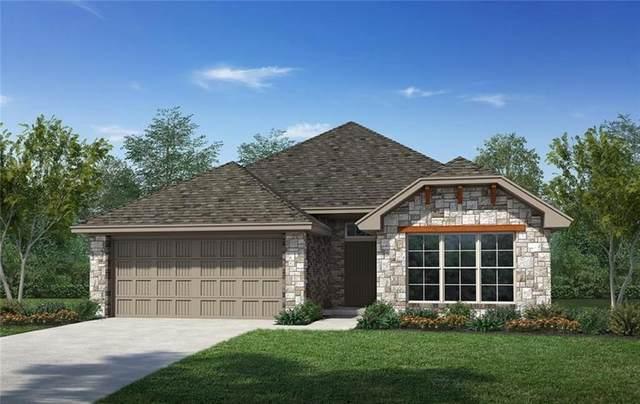 1024 SW 140th Street, Oklahoma City, OK 73170 (MLS #909519) :: Homestead & Co