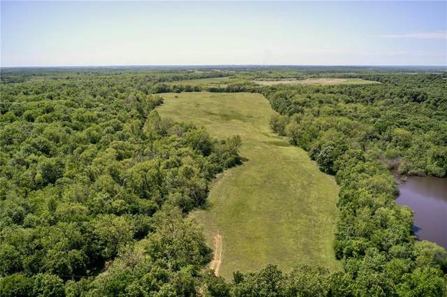 E 930 Road, Stroud, OK 74079 (MLS #909878) :: Homestead & Co