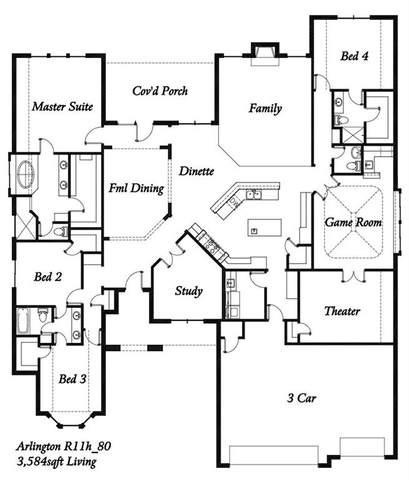 14821 Sedona Drive, Oklahoma City, OK 73142 (MLS #909939) :: Homestead & Co