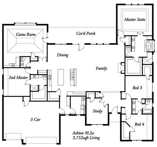 14817 Sedona Drive, Oklahoma City, OK 73142 (MLS #909971) :: Homestead & Co