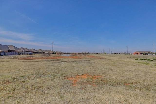134th St Street, Oklahoma City, OK 73170 (MLS #910216) :: Homestead & Co