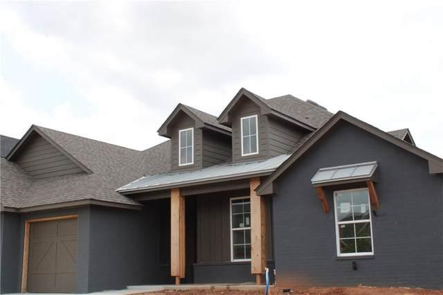 302 Alamosa Road, Norman, OK 73069 (MLS #910235) :: Homestead & Co
