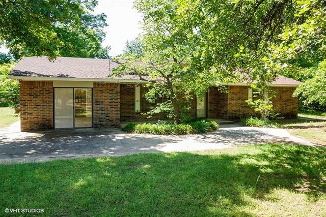 3625 Bridle Creek Drive, Choctaw, OK 73020 (MLS #910486) :: Homestead & Co